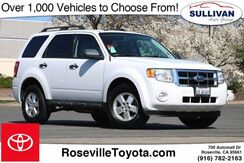 2010_FORD_Escape_XLT FWD_ Roseville CA