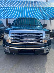 2010_FORD_F-150__ Mesquite TX