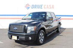 2010_FORD_F-150_CREW CAB FX2_ Dallas TX
