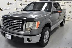 2010_FORD_F-150 STX; XL; XLT;__ Kansas City MO