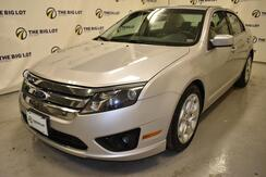 2010_FORD_FUSION SE__ Kansas City MO