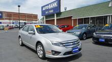2010_FORD_FUSION_SE_ Kansas City MO
