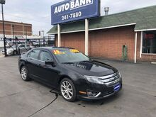 2010_FORD_FUSION_SEL_ Kansas City MO