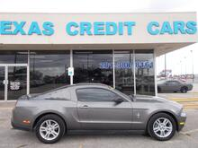 2010_FORD_MUSTANG__ Alvin TX