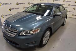 2010_FORD_TAURUS LIMITED__ Kansas City MO
