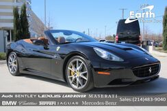2010_Ferrari_California__ Carrollton TX