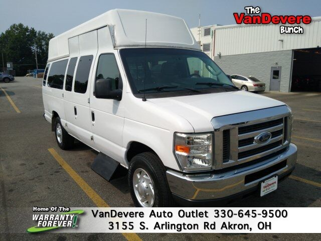 2010 Ford E-250  Akron OH