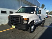 2010_Ford_E-250_Commercial_ Everett WA
