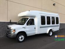 2010_Ford_E-350_Passenger Bus w/ Wheelchair Lift_ Feasterville PA