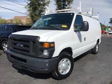 2010_Ford_E-Series Cargo_E-250_ Raleigh NC