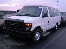 2010_Ford_E250 Extended Hightop Wheelchair Van_Commercial_ Ashland VA