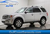 2010 Ford ESCAPE LIMITED LEATHER EXTRA CLEAN COLD AC RUNS GREAT