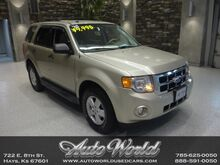 2010_Ford_ESCAPE XLT FWD__ Hays KS