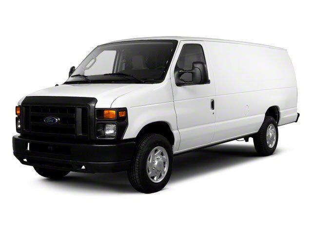 2010 Ford Econoline Cargo Van COMMERCIAL Palatine IL