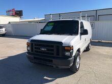 2010_Ford_Econoline Cargo Van_Commercial_ Gainesville TX