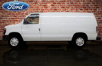 2010_Ford_Econoline Cargo Van_Commercial_ Red Deer AB