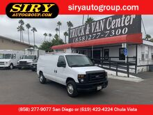 2010_Ford_Econoline Cargo Van_Commercial_ San Diego CA