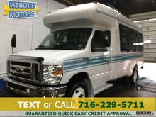 2010_Ford_Econoline Commercial_Handicap Bus_ Buffalo NY