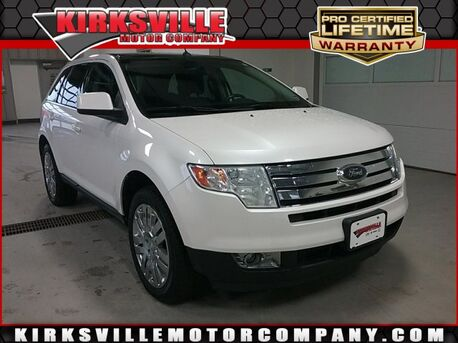2010_Ford_Edge_4dr Limited AWD_ Kirksville MO