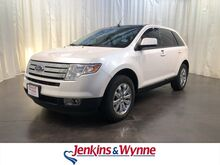2010_Ford_Edge_4dr SEL FWD_ Clarksville TN