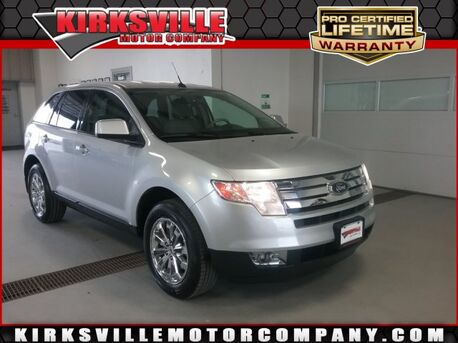 2010_Ford_Edge_4dr SEL FWD_ Kirksville MO