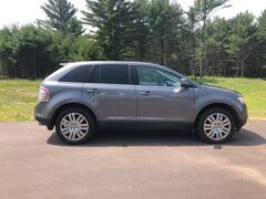 2010 Ford Edge AWD Limited Video