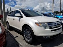 2010_Ford_Edge_Limited_  FL