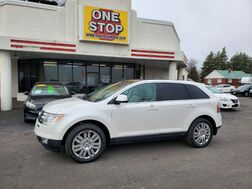2010_Ford_Edge_Limited AWD_ Pocatello and Blackfoot ID