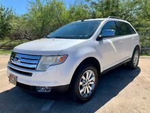 2010_Ford_Edge_Limited AWD_ Terrell TX