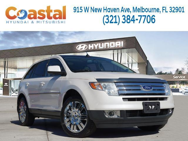 2010 Ford Edge Limited Cocoa FL