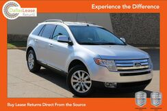 2010_Ford_Edge_Limited_ Dallas TX