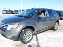 2010_Ford_Edge_Limited_ Edmonton AB