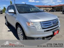 2010_Ford_Edge_Limited_ Elko NV