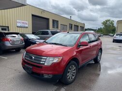 2010_Ford_Edge_Limited FWD_ Cleveland OH