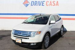 2010_Ford_Edge_Limited FWD_ Dallas TX