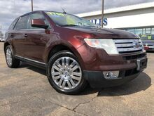 2010_Ford_Edge_Limited FWD_ Jackson MS