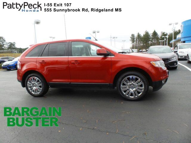 2010 Ford Edge Limited FWD Jackson MS