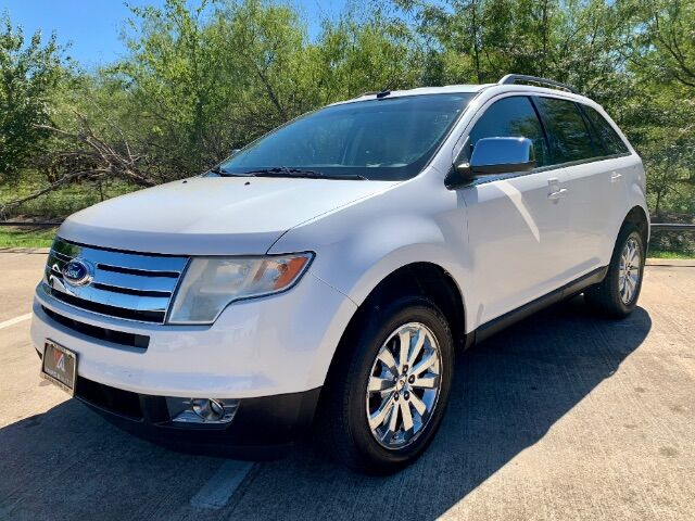 2010 Ford Edge Limited FWD Terrell TX