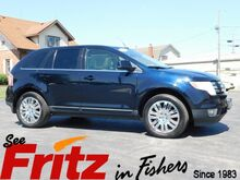 2010_Ford_Edge_Limited_ Fishers IN