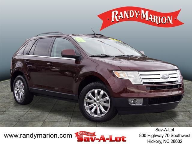 2010 Ford Edge Limited Hickory NC
