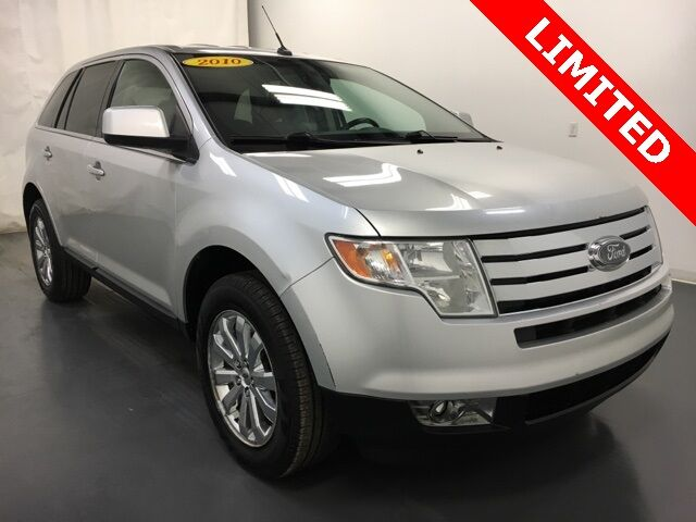 2010 Ford Edge Limited Holland MI
