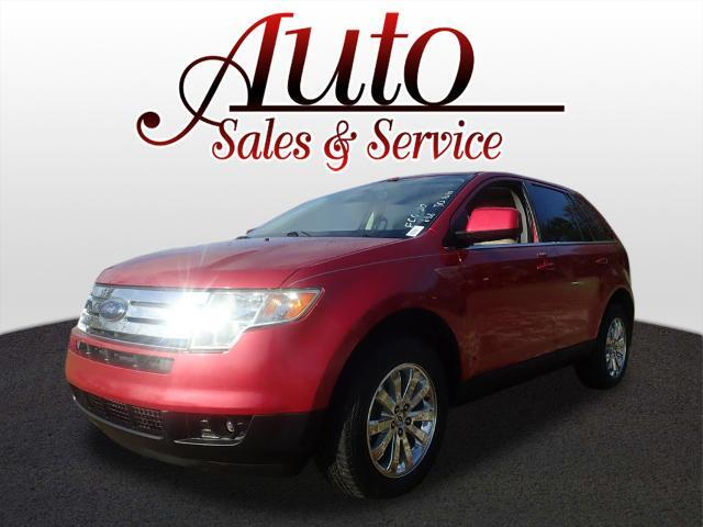 2010 Ford Edge Limited Indianapolis IN