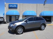 2010_Ford_Edge_Limited_ Kimball NE