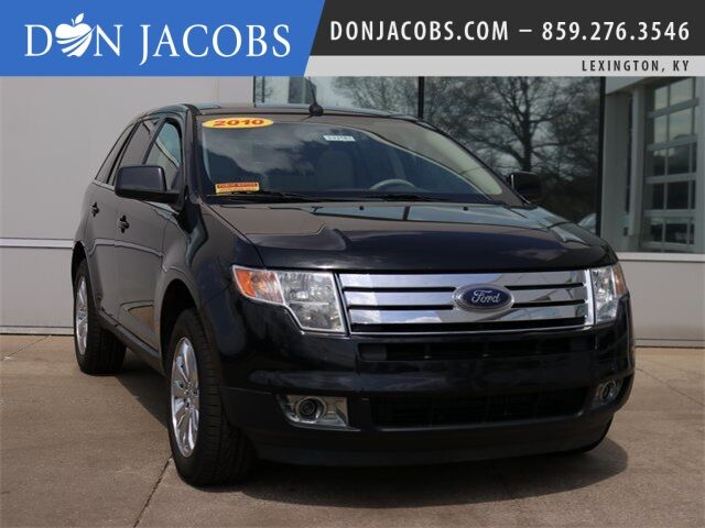 2010 Ford Edge Limited Lexington KY