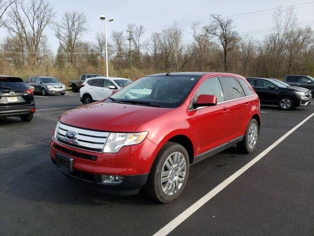 2010 Ford Edge Limited Lima OH