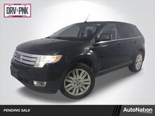 2010_Ford_Edge_Limited_ Naperville IL