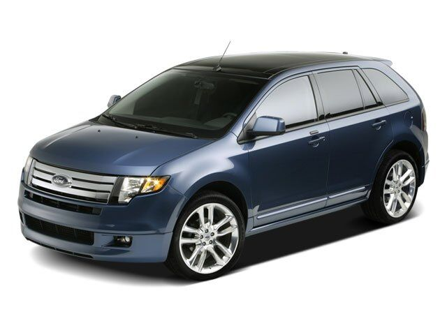 2010 Ford Edge Limited Oroville CA
