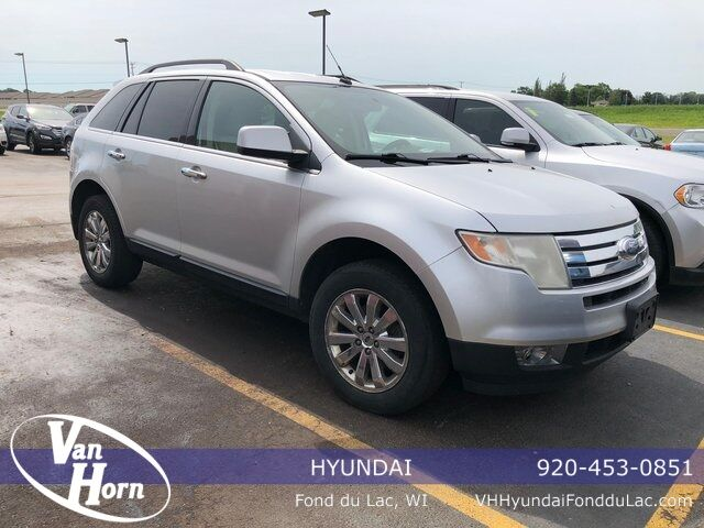 2010 Ford Edge Limited Plymouth WI
