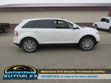2010_Ford_Edge_Limited_ Watertown SD