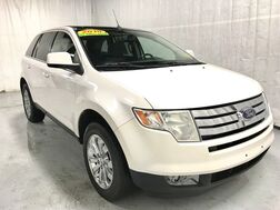 2010_Ford_Edge_Limited_ Wyoming MI